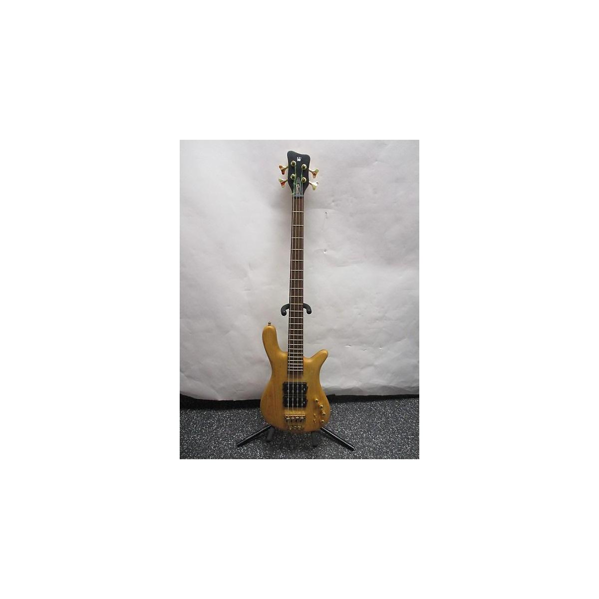 Warwick STREAMER $$ 4 STRING Electric Bass Guitar