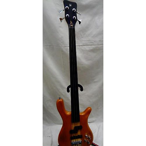 RockBass by Warwick STREAMER NT1 Electric Bass Guitar