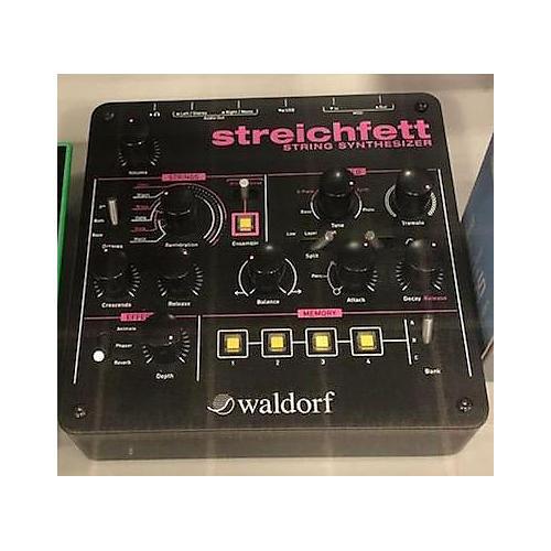 Waldorf STREICHFETT Synthesizer