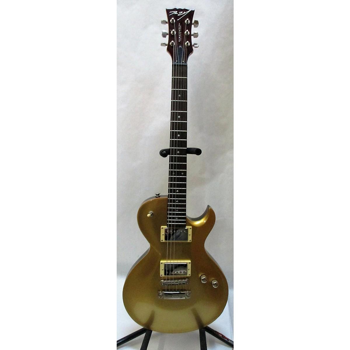Dean Zelinsky STRETTAVITA Solid Body Electric Guitar