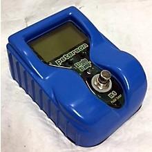 Peterson STROBOSTROMP Tuner Pedal