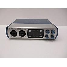 Presonus STUDIO 26 Audio Interface