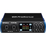 Presonus STUDIO 26C USB-C 2x4 audio/MIDI interface