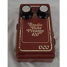 DOD STUDIO BIFET PREAMP Bass Effect Pedal
