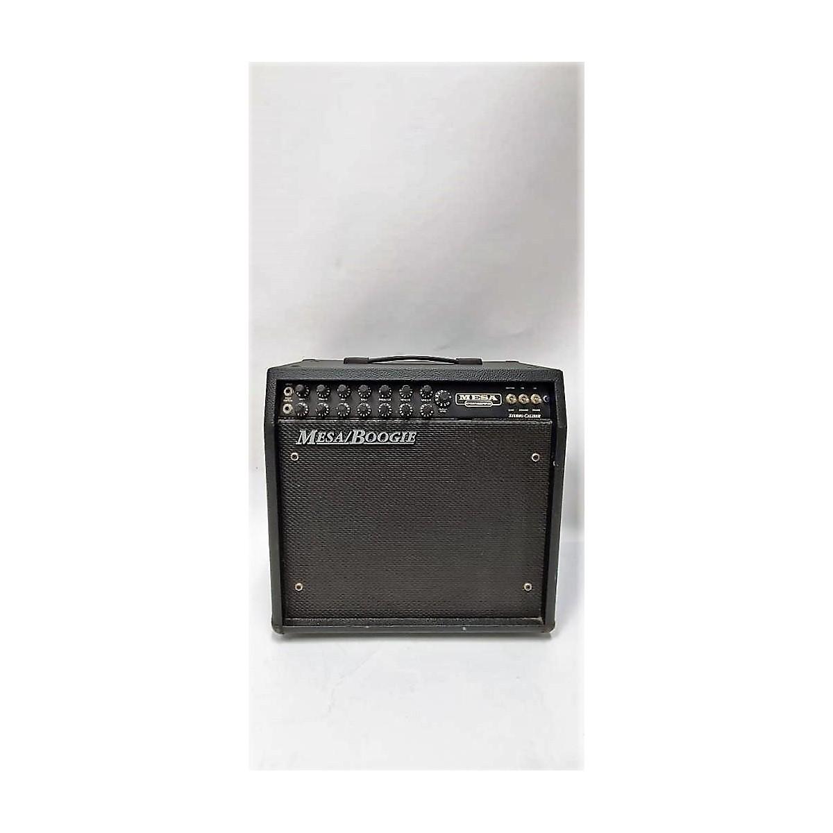 Mesa Boogie STUDIO CALIBER 1X12 Tube Guitar Combo Amp