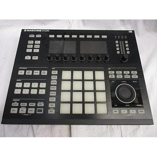 Native Instruments STUDIO Production Controller