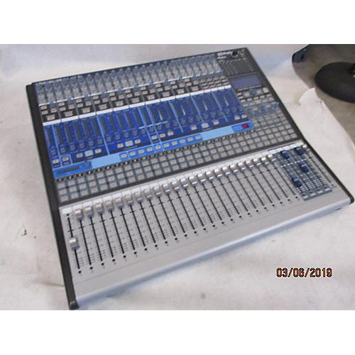 Presonus STUDIOLIVE 24.4.2 AI Digital Mixer