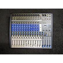 Presonus STUDIOLIVE AR16 Unpowered Mixer