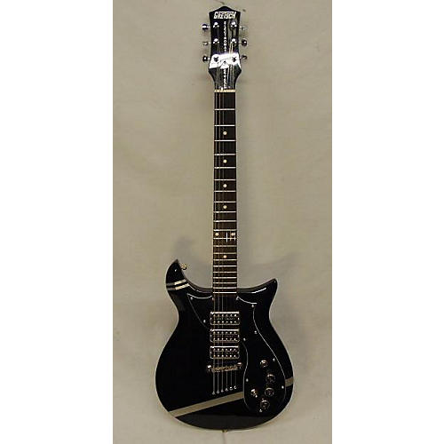 used gretsch guitars stump o matic solid body electric guitar black guitar center. Black Bedroom Furniture Sets. Home Design Ideas