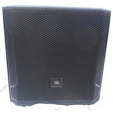 JBL STX 818S Unpowered Subwoofer