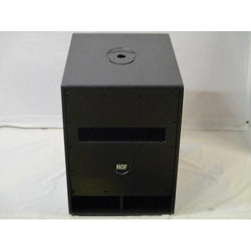 RCF SUB 705-AS Powered Subwoofer