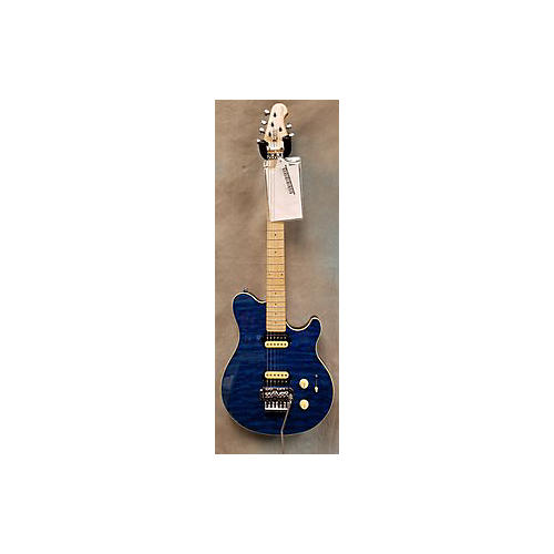 Sterling by Music Man SUB AX4 Solid Body Electric Guitar