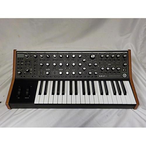 Moog SUB37 Synthesizer