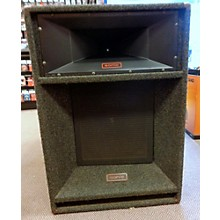 """Sonic SUBWOOFER 15"""" Unpowered Subwoofer"""