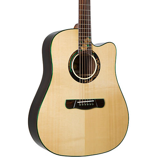 Merida SUMMER Dreadnaught Acoustic Guitar with Solid Spruce Top
