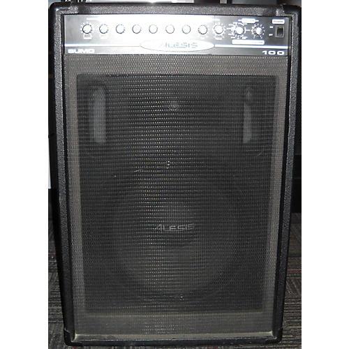 Alesis SUMO100 Keyboard Amp