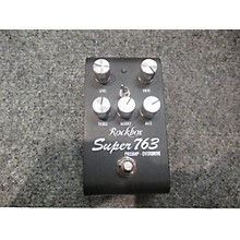 Rockbox SUPER 763 Effect Pedal