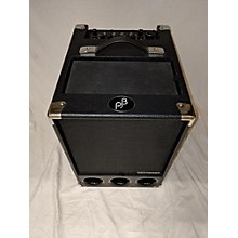 Phil Jones Bass SUPER FLIGHT CASE BG-300 Bass Combo Amp