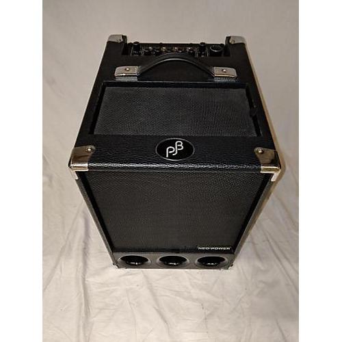 Phil Jones Bass SUPER FLIGHT CASE BG-300 Bass Combo Amp