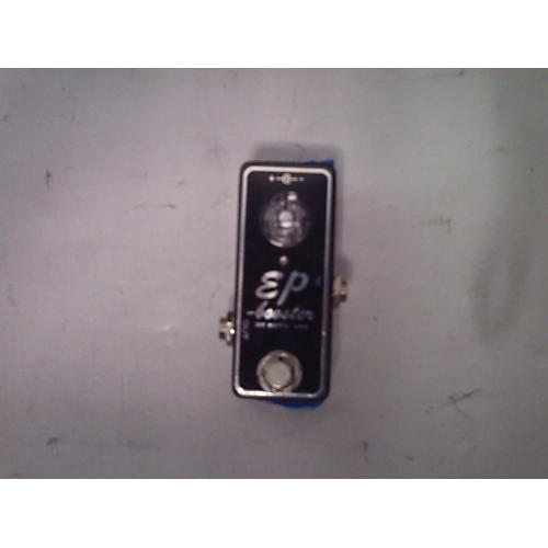 Xotic SUPER SWEET BOOSTER Effect Pedal