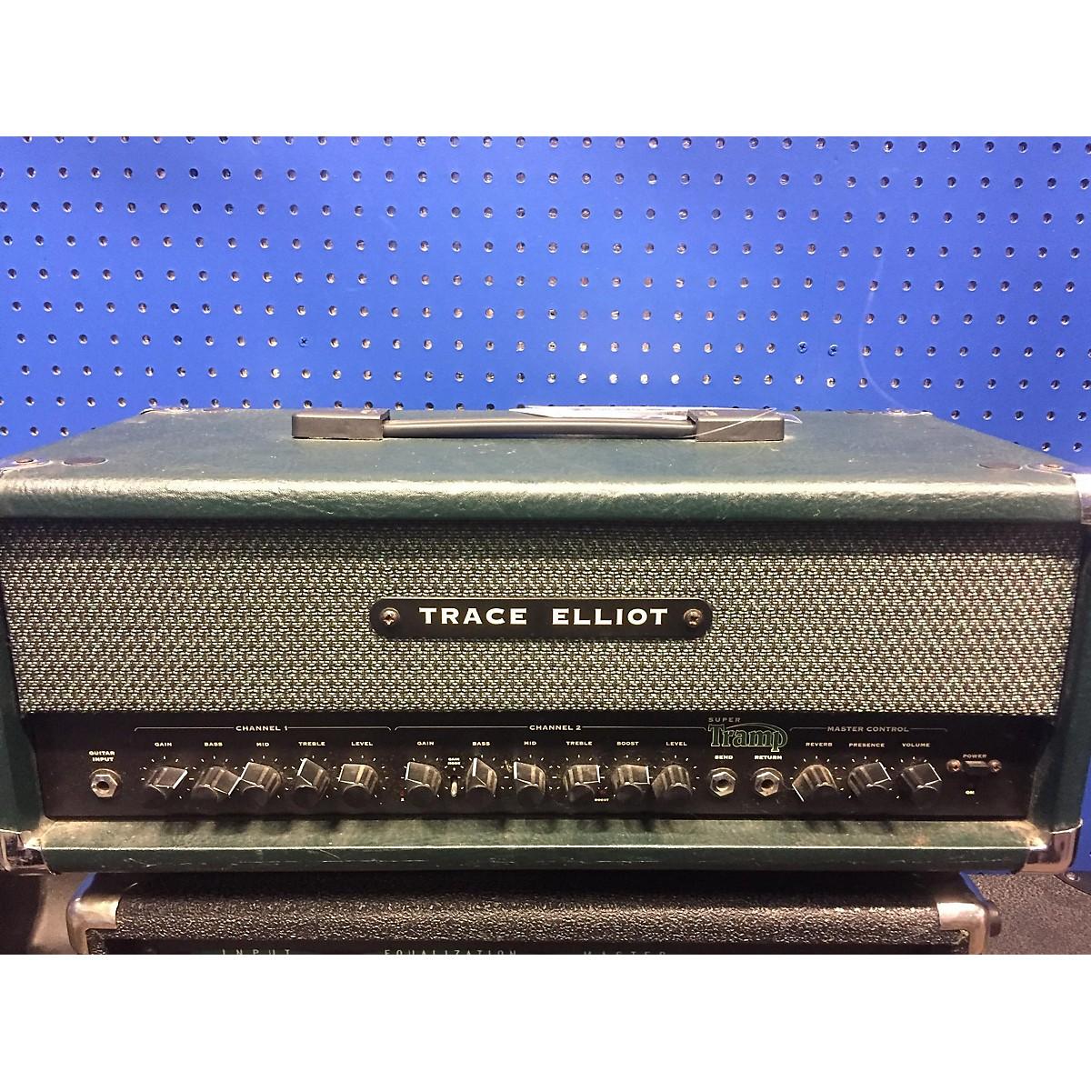 Trace Elliot SUPER TRAMP Solid State Guitar Amp Head