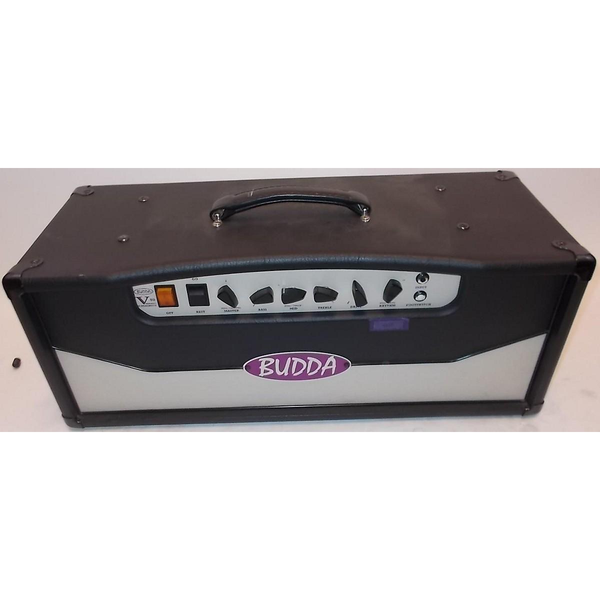 Budda SUPERDRIVE 40 Tube Guitar Amp Head