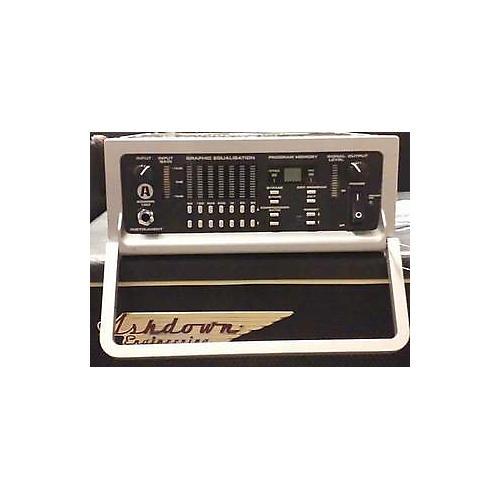 Ashdown SUPERFLY 500 Bass Amp Head