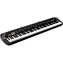 Korg SV-1 88-Key Stage Vintage Piano Black