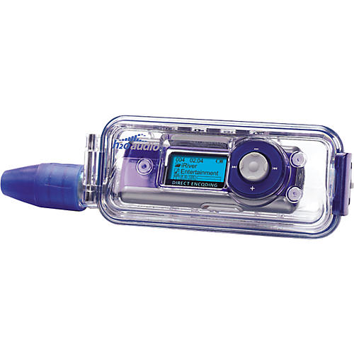 Iriver SV-i700 Waterproof Case for iFP-700 Series MP3 Players