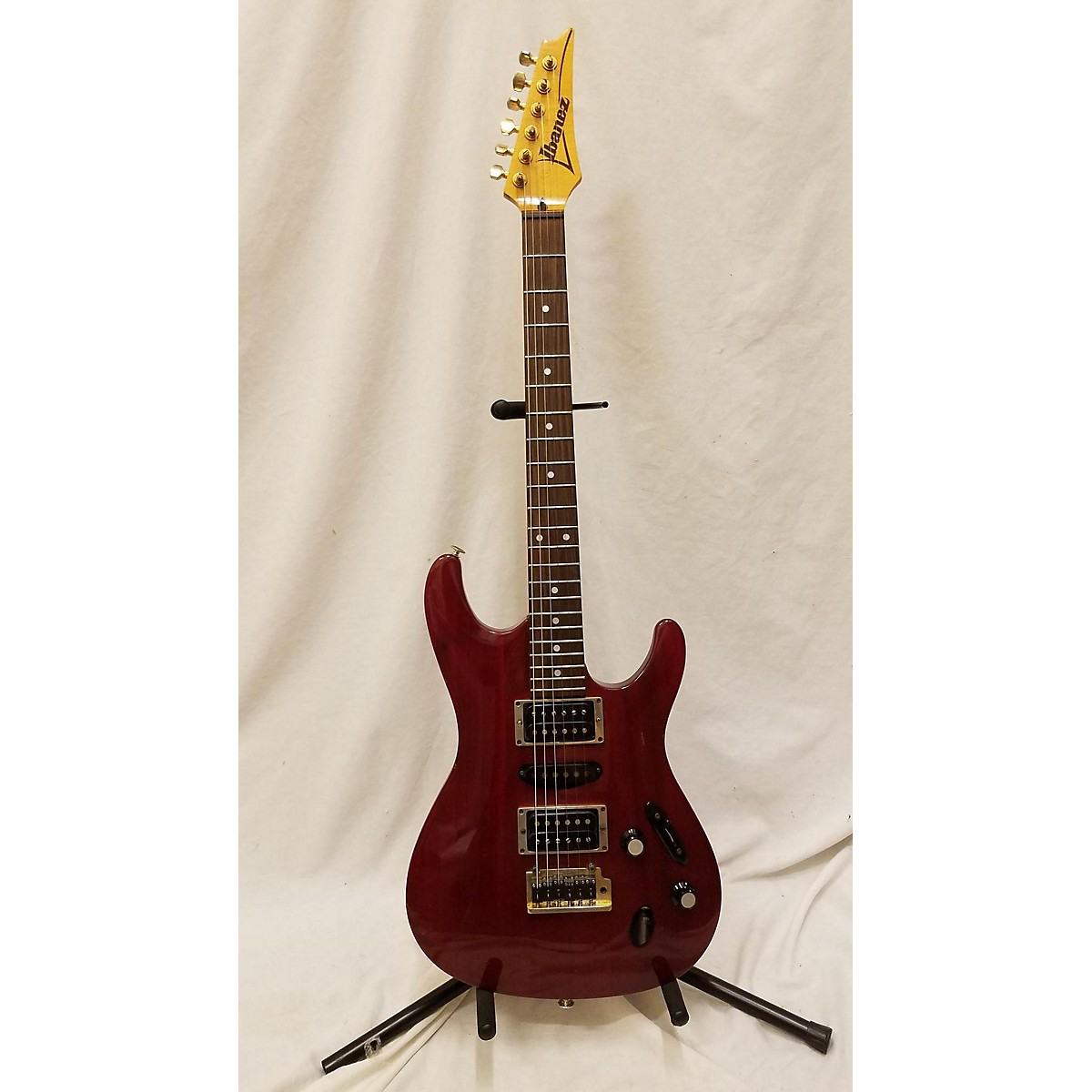 Ibanez SV470 Solid Body Electric Guitar