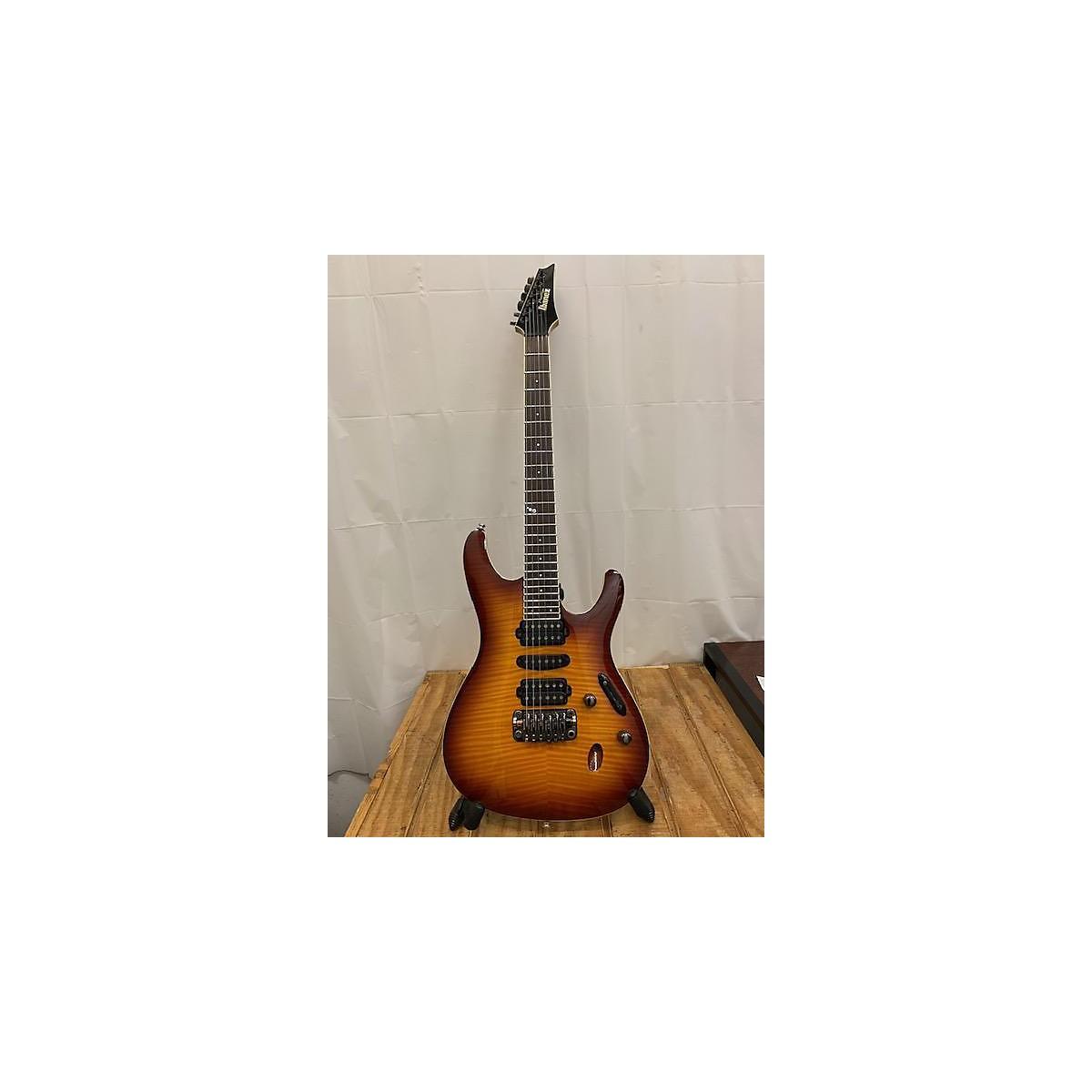 Ibanez SV5470 Solid Body Electric Guitar