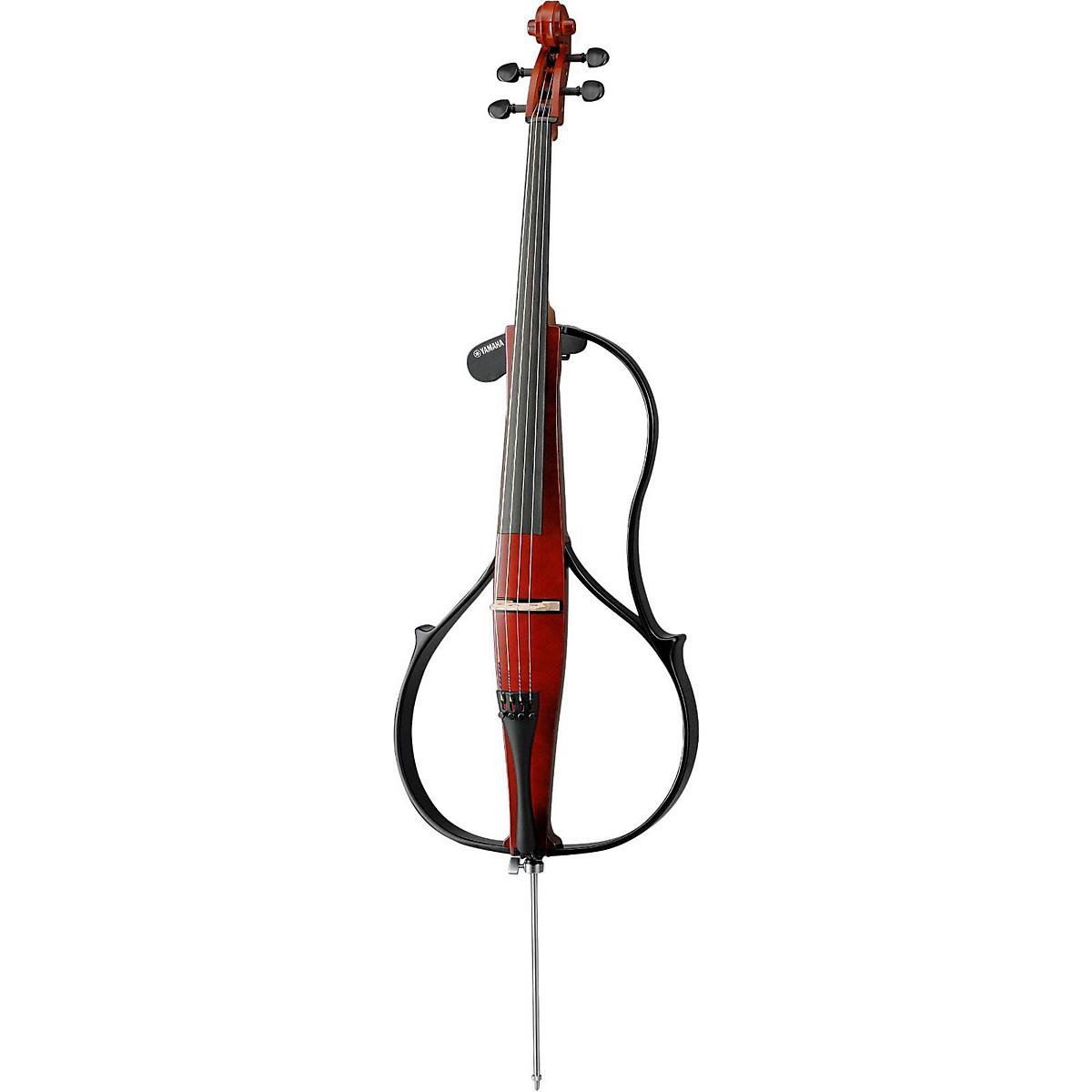Yamaha SVC-110SK Silent Electric Cello