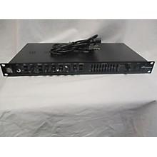 Ampeg SVP Pro Tube Bass Preamp