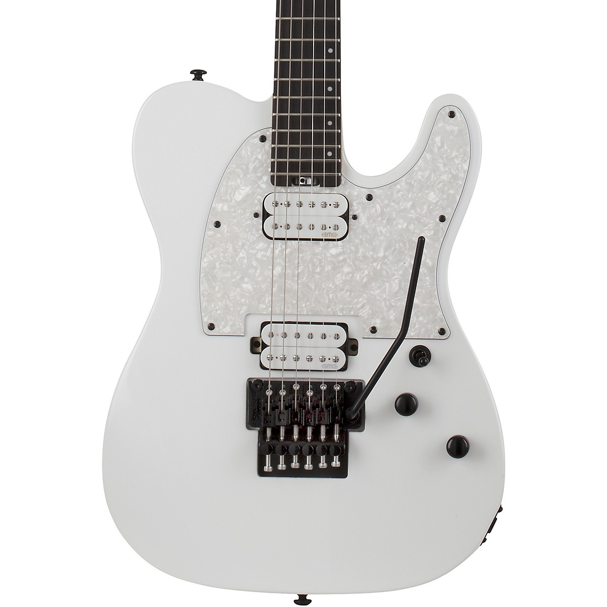 Schecter Guitar Research SVSS PT-FR Rosewood Fingerboard Electric Guitar