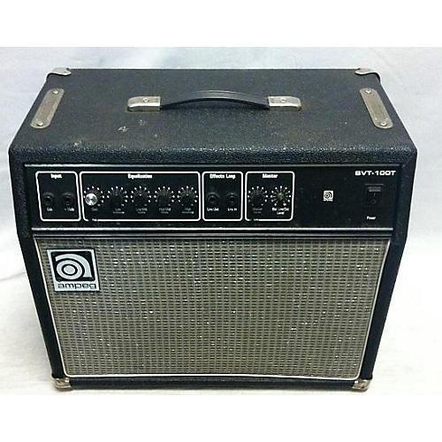 Ampeg SVT-100T Bass Combo Amp