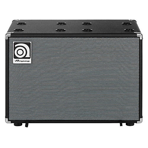 ampeg svt 112av 300w 1x12 bass speaker cabinet black. Black Bedroom Furniture Sets. Home Design Ideas