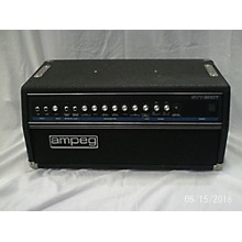 Ampeg SVT 200-t Solid State Guitar Amp Head