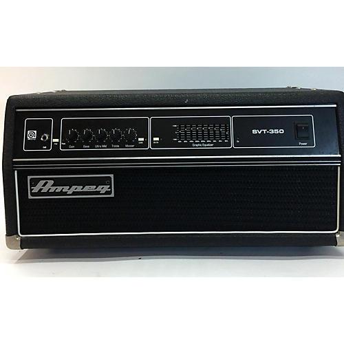 Ampeg SVT-350 Bass Amp Head