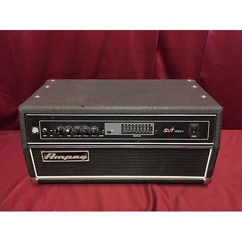 Ampeg SVT-350H Bass Amp Head