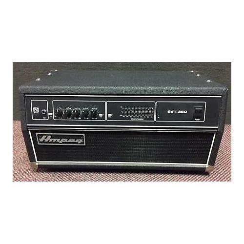 Ampeg SVT 350H Bass Amp Head