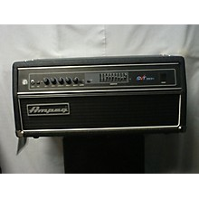 Ampeg SVT 350H Bass Amp Head