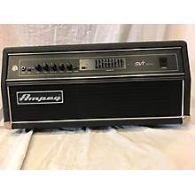 Ampeg SVT-350H Bass Amp Head