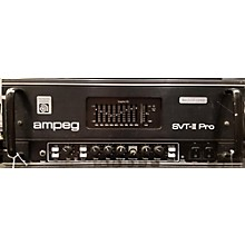 Ampeg SVT-II Pro Premiere Edition Tube Bass Amp Head