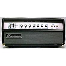 Ampeg SVT-VR Vintage Reissue 300W Tube Bass Amp Head