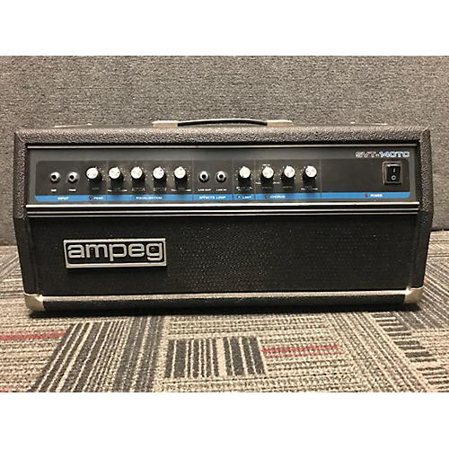 Ampeg SVT140TC 70w Bass Amp Head