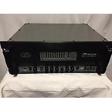 Ampeg SVT2PRO 300W Tube Bass Amp Head