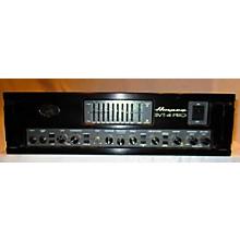 Ampeg SVT4 PRO 300W Bass Amp Head