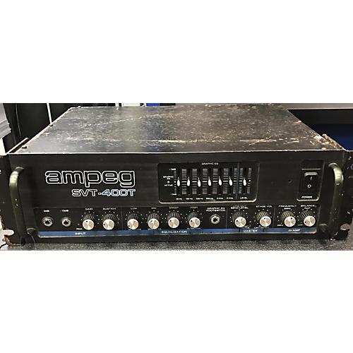 Ampeg SVT400 Bass Amp Head