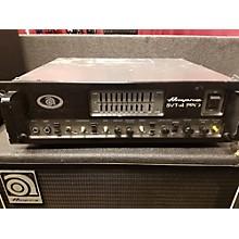 Ampeg SVT4PRO 1200W / 1600W Bass Amp Head