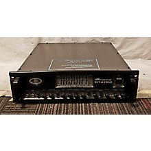 Ampeg SVT4PRO 1200W / 1600W USA MADE Bass Amp Head